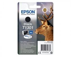 Epson T1301XL Cartuccia inkjet nero originale (C13T13014020)