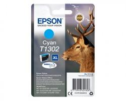 Epson T1302 Cartuccia inkjet ciano originale (C13T13024020)