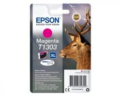 Epson T1303 Cartuccia inkjet magenta originale (C13T13034020)