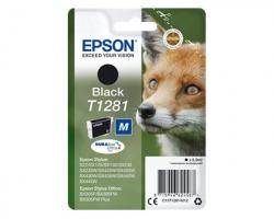Epson T1281 Cartuccia inkjet nero originale (C13T12814010)
