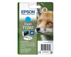 Epson T1282 Cartuccia inkjet ciano originale (C13T12824010)