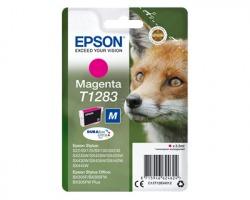 Epson T1283 Cartuccia inkjet magenta originale (C13T12834010)