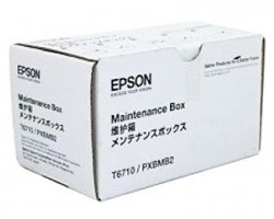 Epson T6710 Maintenance box originale (C13T671000)