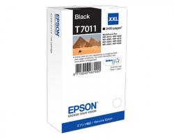"Epson T7011 Cartuccia inkjet nero originale ""XXL"" (C13T70114010)"