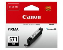 Canon CLI571BK Cartuccia inkjet nero originale (0385C001)