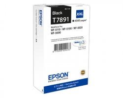 Epson T7891 Cartuccia inkjet nero originale XXL (C13T789140)