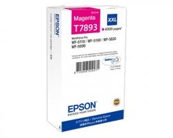 Epson T7893 Cartuccia inkjet magenta originale XXL (C13T789340)