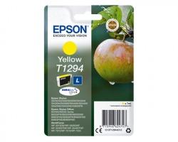 Epson T1294 Cartuccia inkjet giallo originale (C13T12944020)