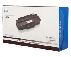 Dell 59311109 Toner nero originale (DRYXV) (RWXNT)