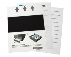 HP CN459-67006 Advanced cleaning kit originale