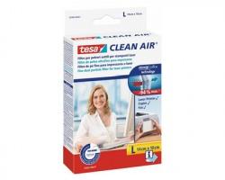 """Filtro clean air taglia """"L"""" per l'assorbmento delle polveri sottili emesse da stampanti (14cmx10cm)"""