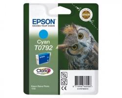 Epson T0792 Cartuccia inkjet ciano originale (C13T0792402)