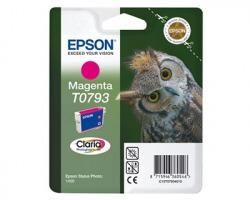 Epson T0793 Cartuccia inkjet magenta originale (C13T07934020)