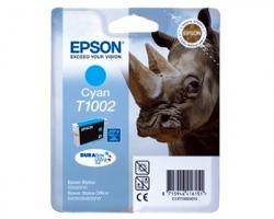 Epson T1002 Cartuccia inkjet ciano originale (C13T10024020)