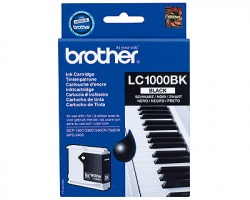 Brother LC1000BK Cartuccia inkjet nero originale