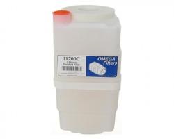 Filtro per aspiratoner Omega Supreme