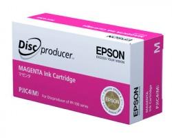 Epson PJIC4 Cartuccia inkjet magenta originale (C13S020450)