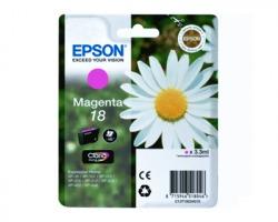 Epson 18 Cartuccia inkjet magenta originale (C13T18034010)