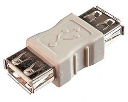 Adattatore USB A/F - A/F