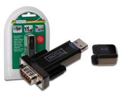 Convertitore USB 2.0 A - 9m Seriale