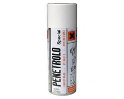 Penetrolo Special lubrificante per parti meccaniche da 400ml