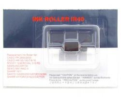 Olivetti 80878 Ink roller IR40 compatibile viola