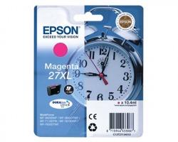 Epson 27XL Cartuccia inkjet magenta originale alta capacità (C13T27134010)