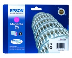Epson 79 Cartuccia inkjet magenta originale (C13T79134010)