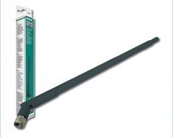 Antenna Wireless Lan Omnidirezionale Gain 9.0 Dbi Cm. 30