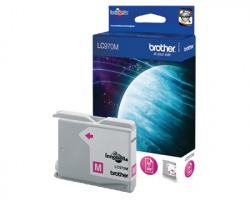 Brother LC970M Cartuccia inkjet magenta originale