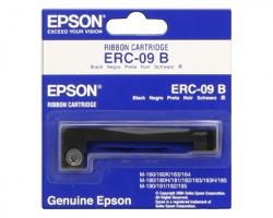 Epson C43S015354 Nastro nylon originale nero (ERC09B)
