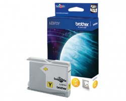 Brother LC970Y Cartuccia inkjet giallo originale