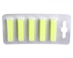 Deosticks Universali per aspirapolvere, profumazione: Limone
