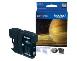 Brother LC1100BK Cartuccia inkjet nero originale