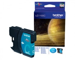 Brother LC1100C Cartuccia inkjet ciano originale