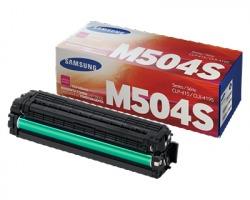 Samsung SU292A Toner magenta originale (CLTM504S)