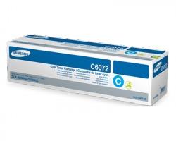 Samsung SS537A Toner ciano originale (CLTC6072S)