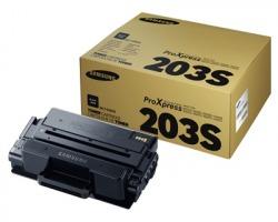 Samsung SU907A Toner nero originale (MLTD203S)