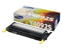 Samsung SU482A Toner giallo originale (CLTY4092S)
