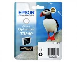 Epson T3240 Cartuccia inkjet gloss optimizer originale 14ml (C13T32404010)