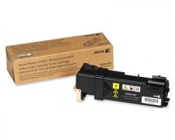 Xerox 106R01596 Toner giallo originale