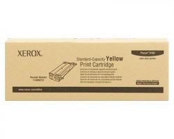 Xerox 113R00721 Toner giallo originale