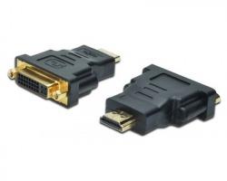 Adattatore HDMI maschio / DVI-D(24+5) femmina