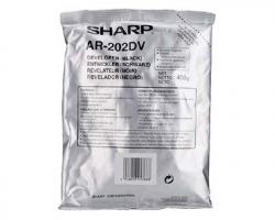 Sharp AR202DV Developer nero originale