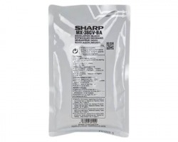 Sharp MX36GVBA Developer nero originale