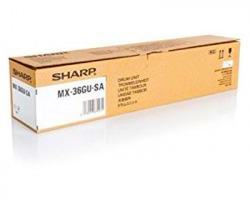 Sharp MX36GUSA Drum + Unit parts 4 colori originale
