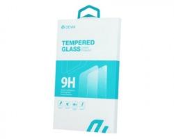 Devia® Pellicola in vetro temperato, 9H 0.18 mm per iPhone 5, ultrasottile e perfetta protezione