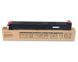 Sharp MX23GTMA Toner magenta originale