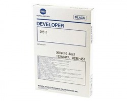 Konica Minolta 8938451 Developer originale (DV310)