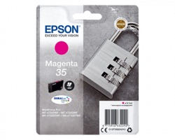 Epson T3583 Cartuccia inkjet magenta da 9.1ml (C13T35834010)
